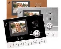 Interphone et vidéophone Aiphone