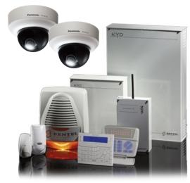Systeme alarme et camera de surveillance 1